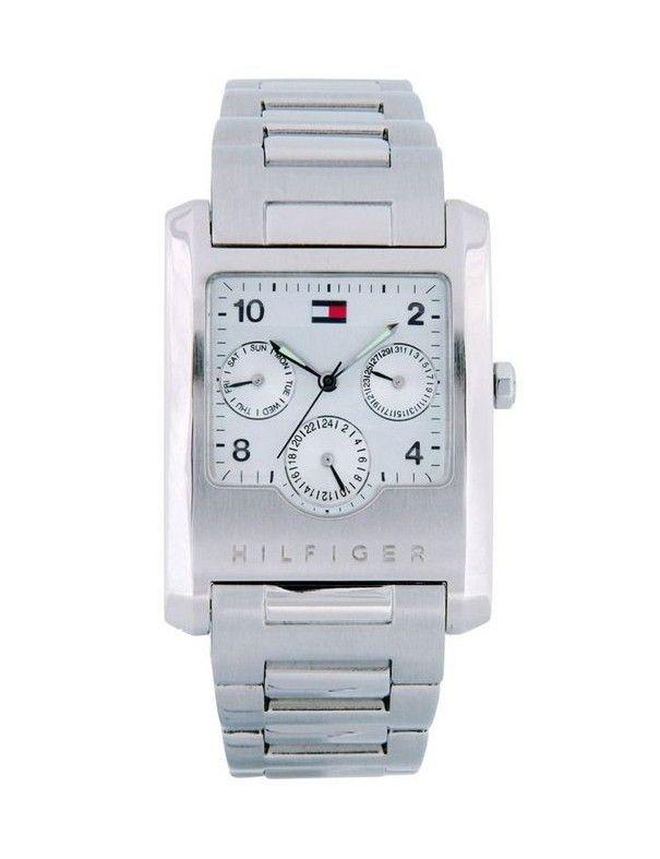 Reloj Tommy Hilfiger Pasadena Hombre 1790284