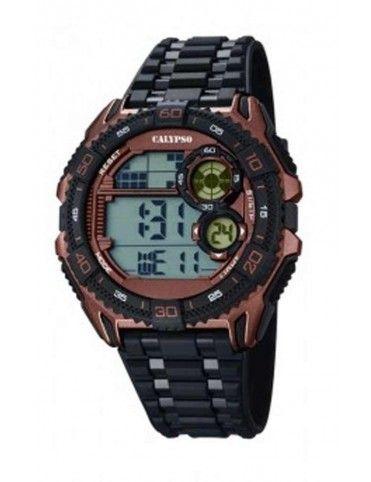 Reloj Calypso hombre K5670/3