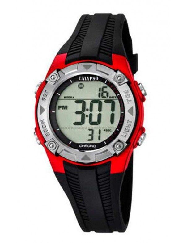 Reloj Calypso cadete K5685/6