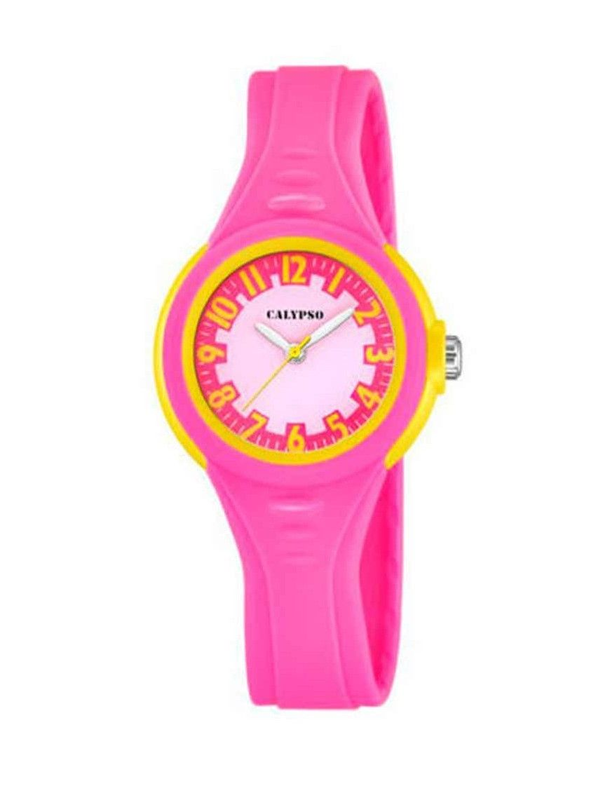 Reloj Calypso cadete K5686/3
