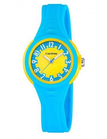 Reloj Calypso cadete K5686/4