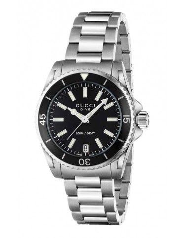 Reloj Gucci mujer YA136403. Colección Dive