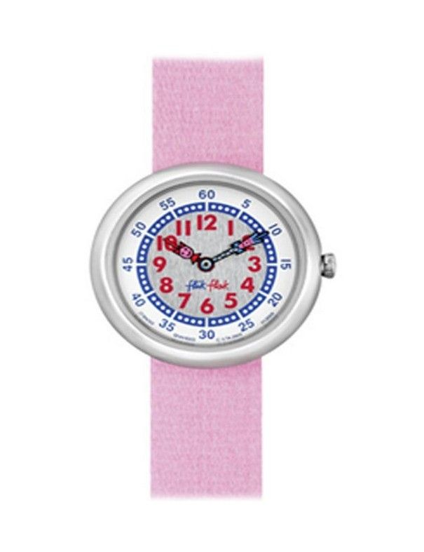 RELOJ FLIK FLAK LOVELY PRICE COLLECTION PINK COLOUR FBN066