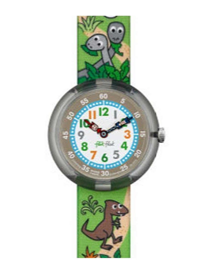 Reloj Flik & Flak niño SAURUSES RETURN 122-FBNP048
