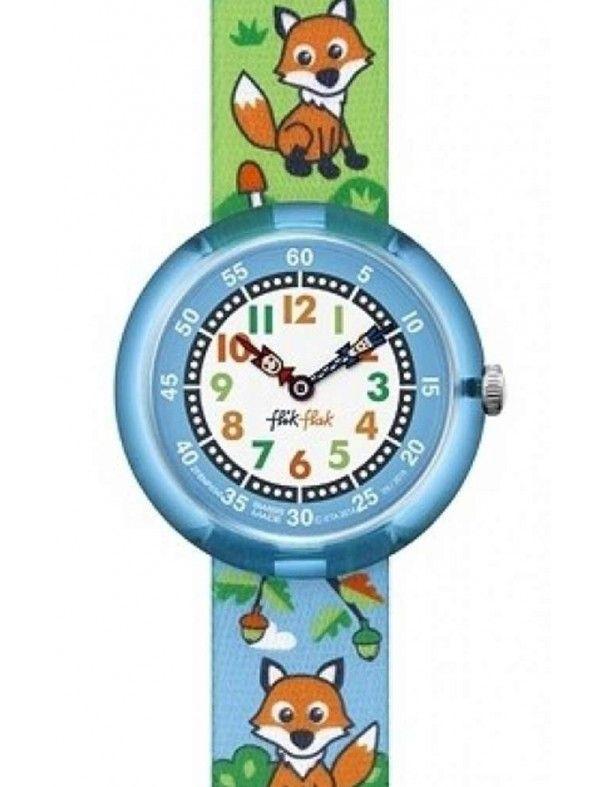 Reloj Flik & Flak niño FOXINO FBNP050
