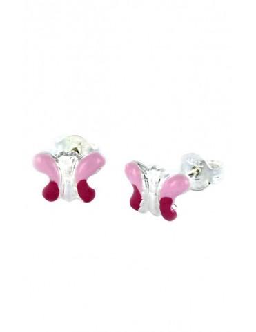 Comprar Pendientes Plata Princess niña 9084414 online
