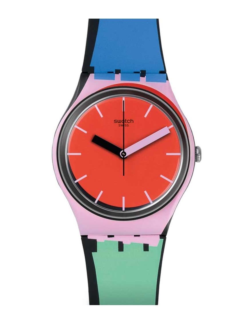 Reloj Swatch unisex GB286