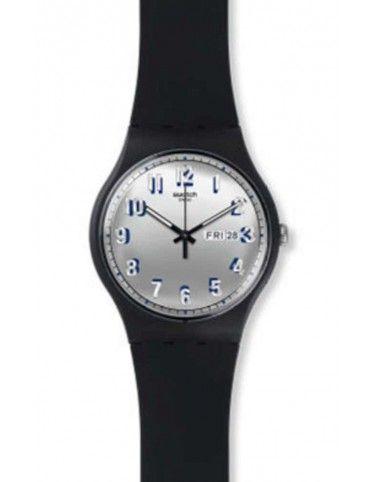 Comprar Reloj Swatch hombre Secret Service SUOB718 online
