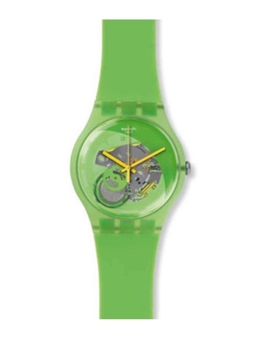 Reloj Swatch unisex Pomme-Tech SUOG110
