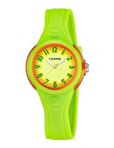 Reloj Calypso cadete K5686/1