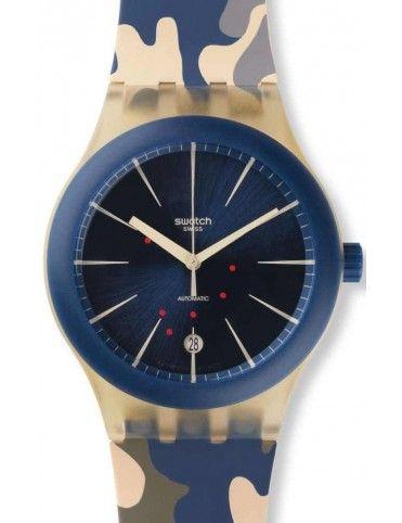 Reloj Swatch unisex SUTT400