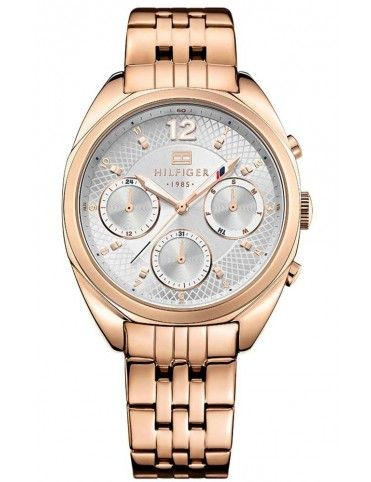 Comprar Reloj Tommy Hilfiger mujer 1781487 online