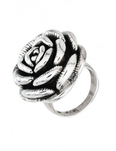 ANILLO MRJY plata mujer 9078168