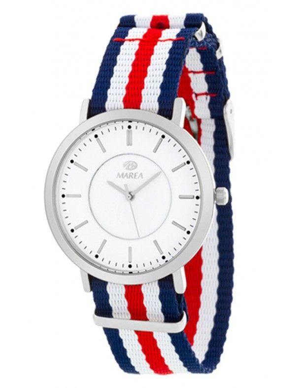 Reloj Marea unisex B21164/5