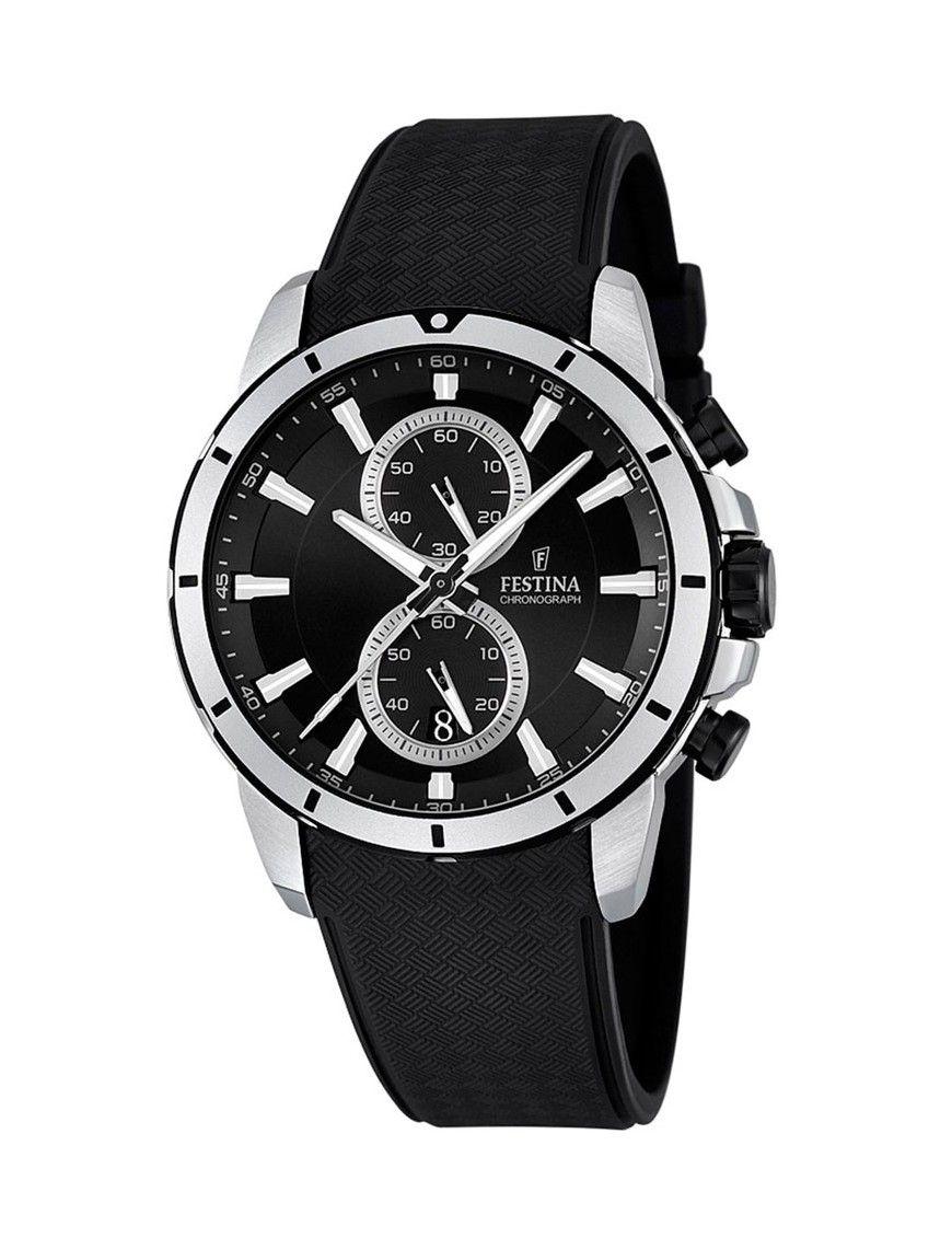Reloj Festina hombre F16850/2
