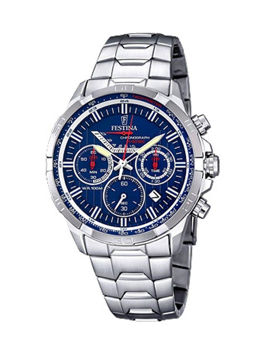 Reloj Festina hombre F6836/3
