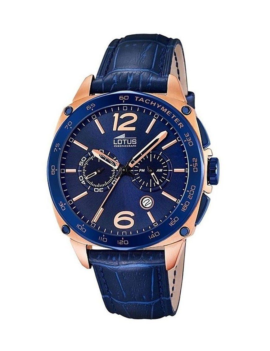 Reloj Lotus Hombre 18217/1