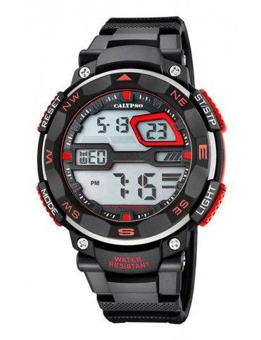Comprar Reloj Calypso hombre K5672/6 online