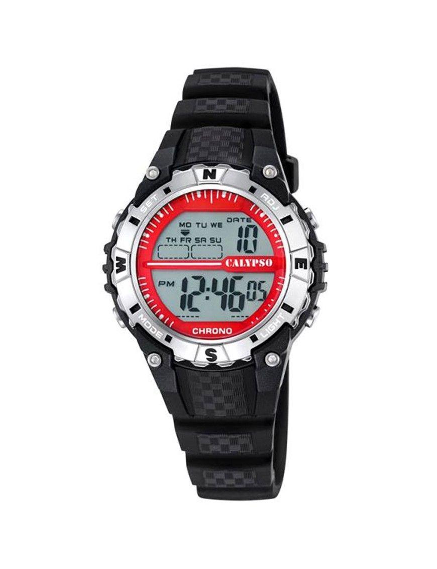 Reloj Calypso cadete K5684/2
