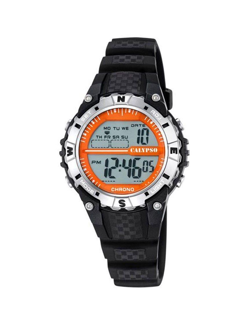 Reloj Calypso cadete K5684/3