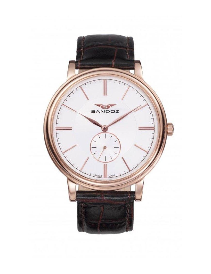 Reloj Sandoz hombre 81385-87
