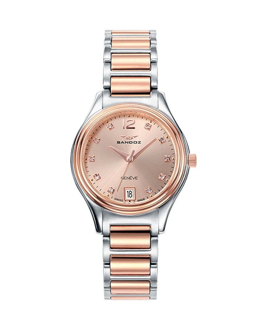 Reloj Sandoz mujer 81322-93