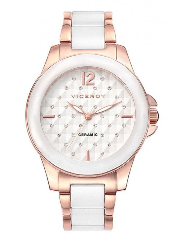 Reloj Viceroy mujer 40842-05