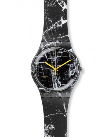 Reloj Swatch Unisex Marmor SUOB123