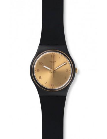 Comprar Reloj Swatch Unisex Golden Friend Too GB288 online