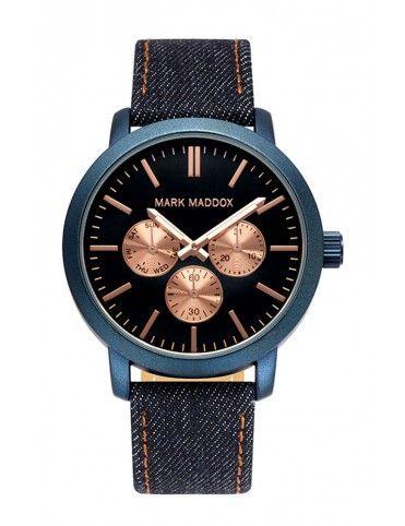 Reloj Mark Maddox hombre HC3025-37