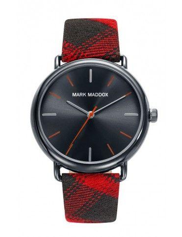Reloj Mark Maddox Hombre HC3029-17