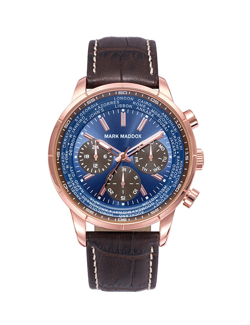 Reloj Mark Maddox hombre HC7002-37