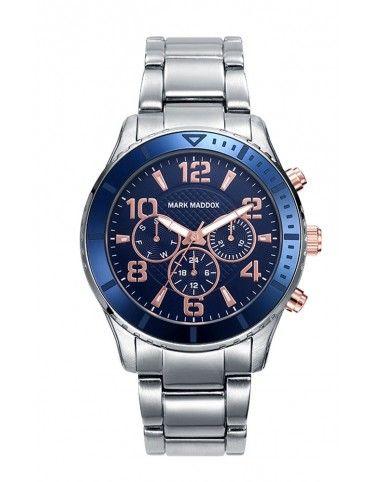 Comprar Reloj Mark Maddox hombre HM6008-35 online
