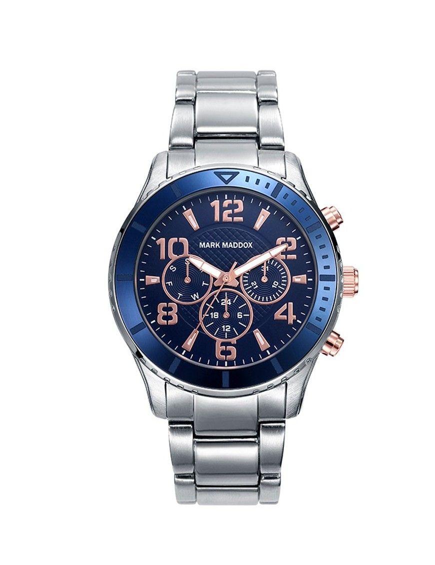 Reloj Mark Maddox hombre HM6008-35