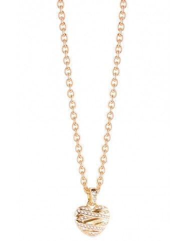 Collar Guess metal mujer UBN21609