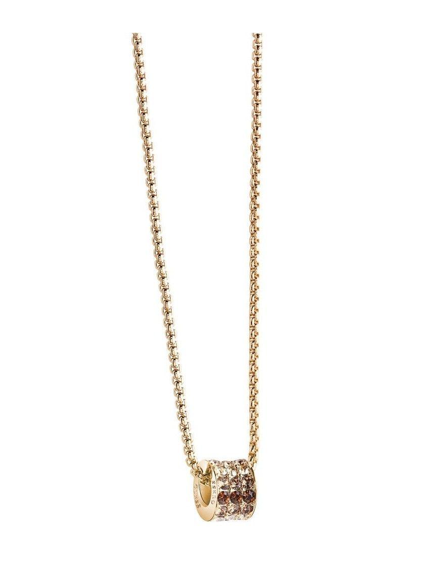 Collar Guess metal mujer UBN71555