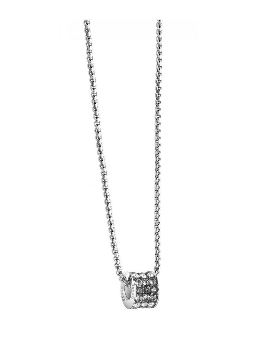 Collar Guess metal mujer UBN71557