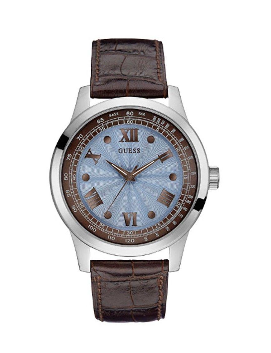 Reloj Guess hombre W0662G2