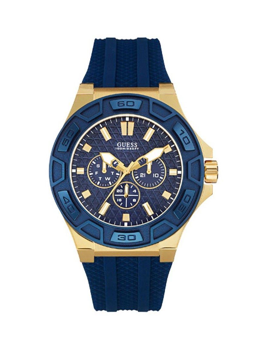 Reloj Guess hombre W0674G2