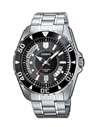 Reloj Casio hombre MTD-1059D-1AVEF