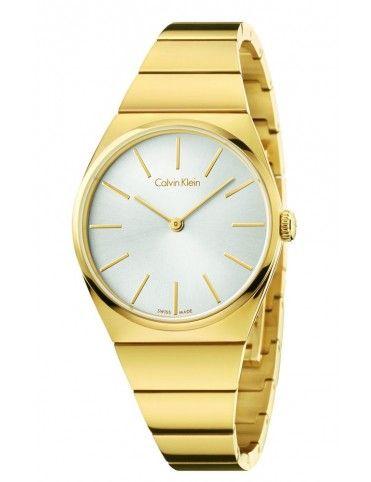 Reloj Calvin Klein mujer K6C2X546