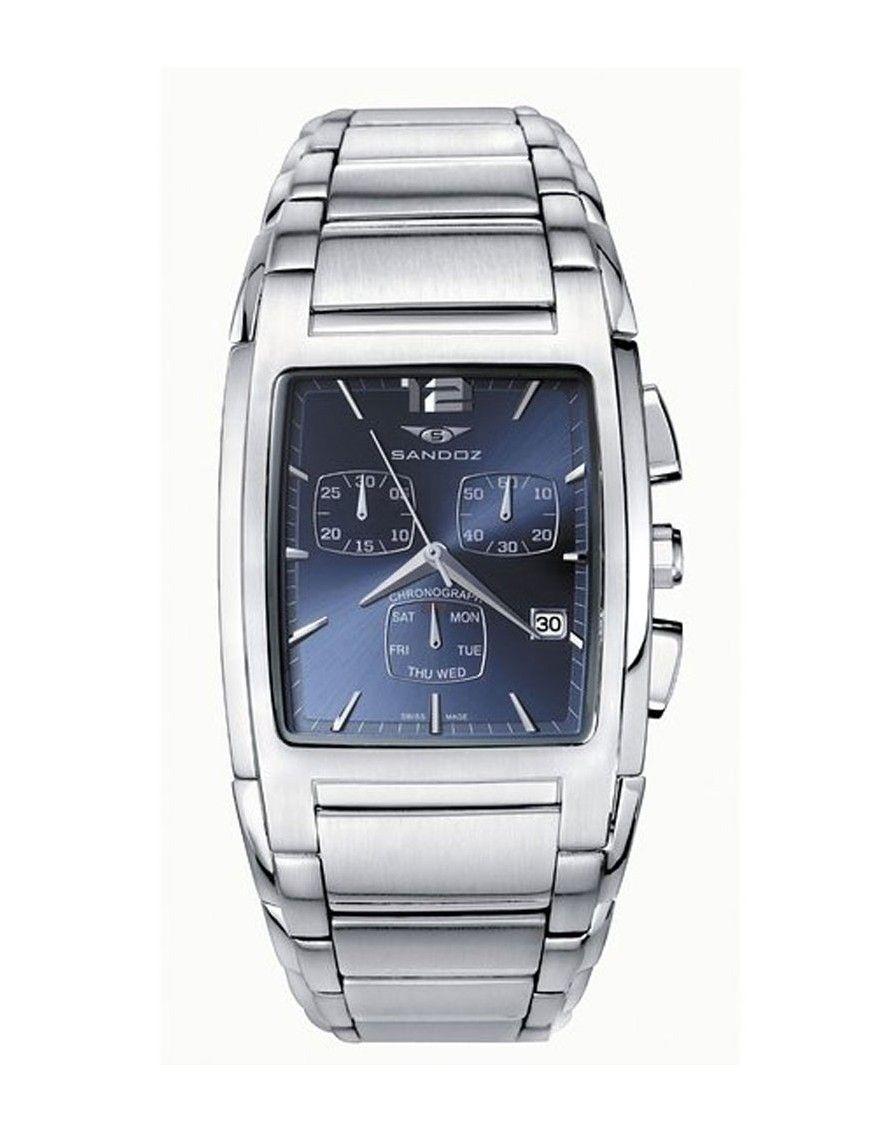 Reloj Sandoz hombre 81267-03