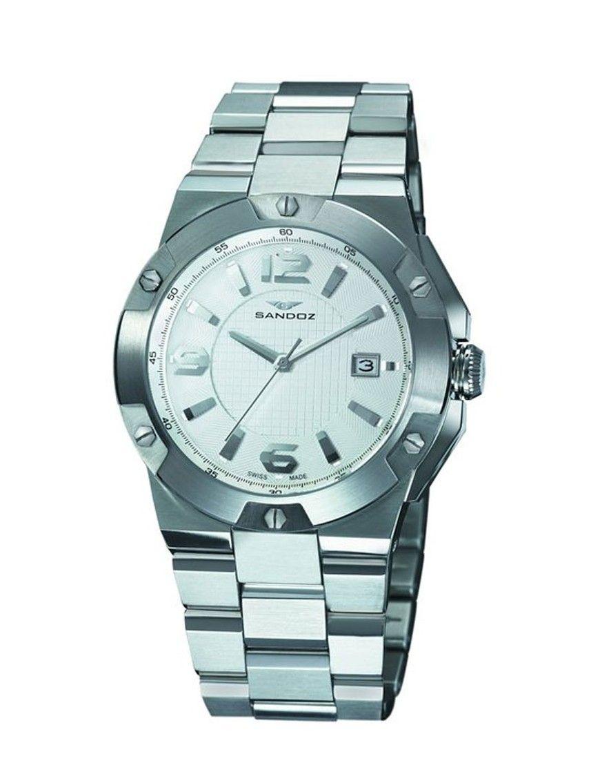 Reloj Sandoz hombre 81281-00