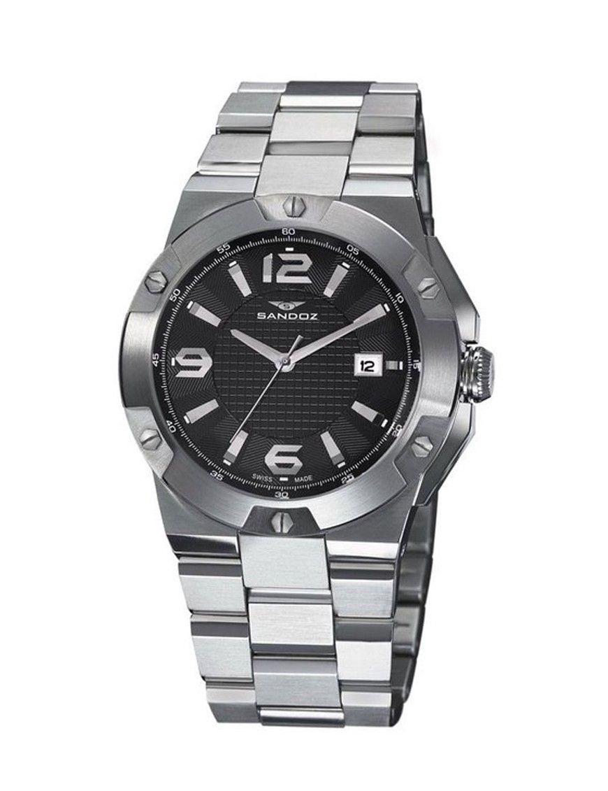 Reloj Sandoz hombre 81281-05