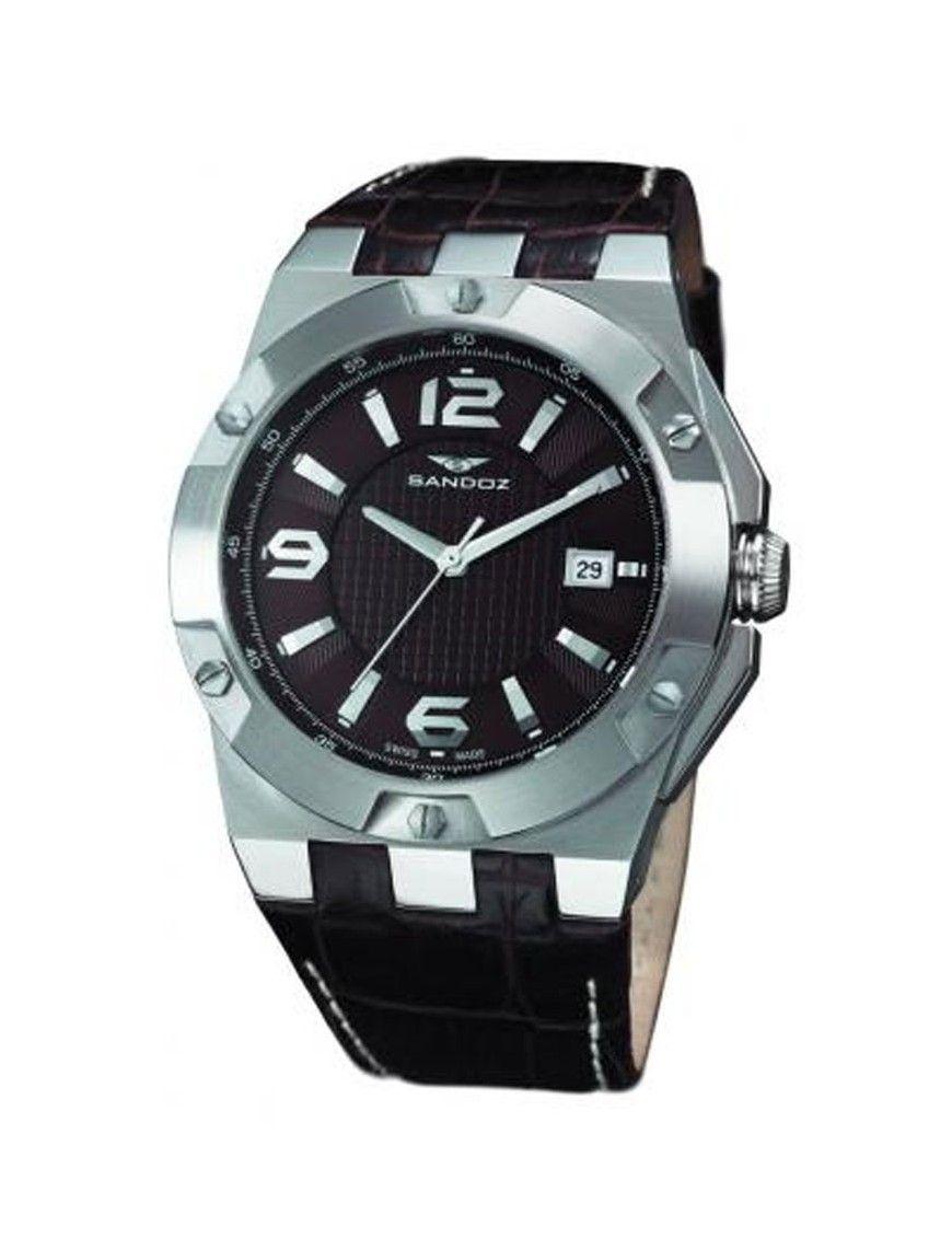 Reloj Sandoz hombre 81283-04