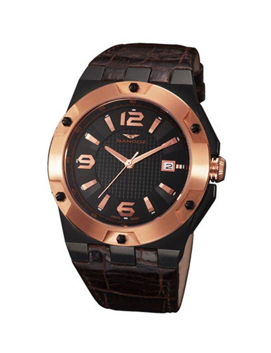 Reloj Sandoz hombre 81283-95