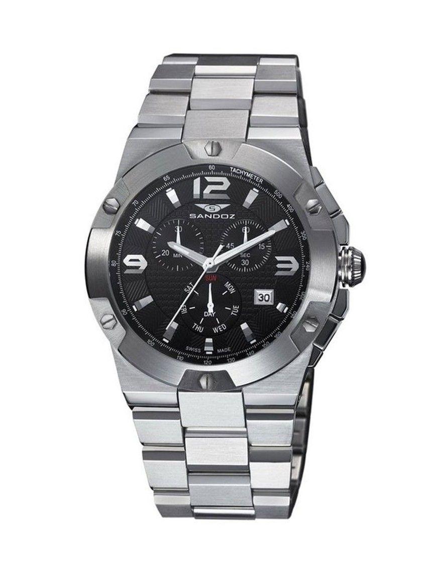 Reloj Sandoz hombre 81285-05