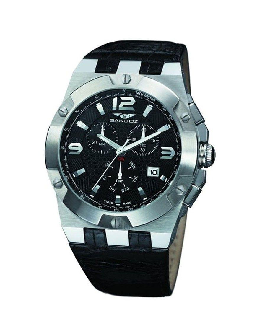 Reloj Sandoz hombre 81287-05