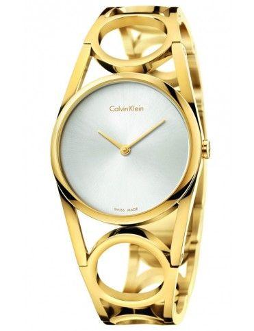 Reloj Calvin Klein mujer K5U2M546
