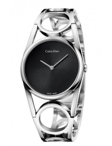 Reloj Calvin Klein mujer K5U2S141